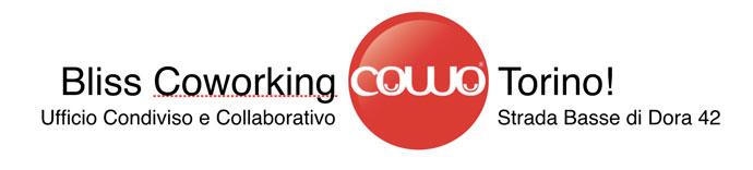 Coworking a Torino