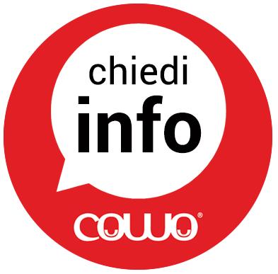 Info Coworking Torino Bliss