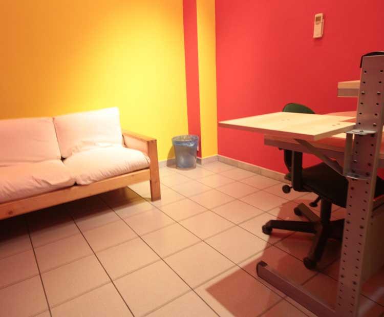 Spazio Coworking a Torino - Ufficio